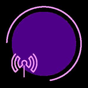 Broadband free connection circle